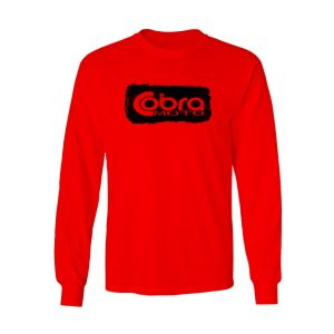 cobra_grunge_t-shirt