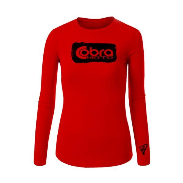 cobra_womens_grunge_t-shirt