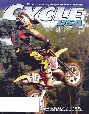 CycleUSAAugust2011Cover
