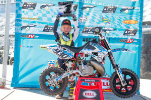 Cobra Moto RCSX 51cc 4-6 Champ Seth Dennis